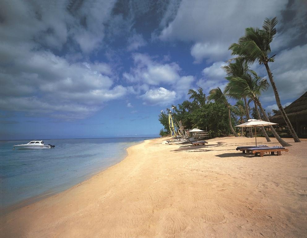 Traumhotel Mauritius