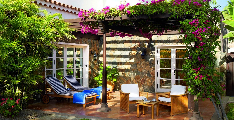 Luxusreise Gran Canaria Seaside Grand Hotel Nova Reisen